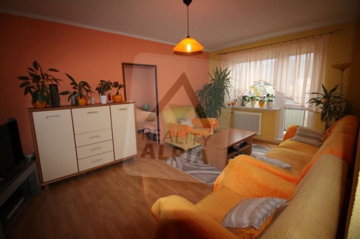 Reality 2-izbový byt byt, Ružomberok, Ružomberok, Žilinská cesta