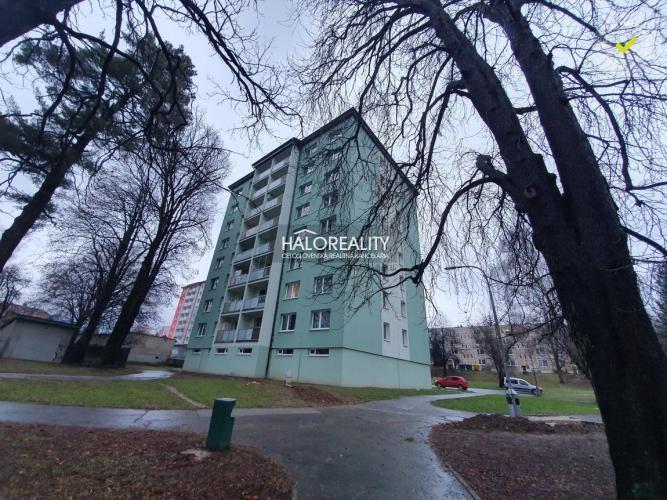 Reality Predaj, trojizbový byt Rožňava, Pionierov - EXKLUZÍVNE HALO REALITY