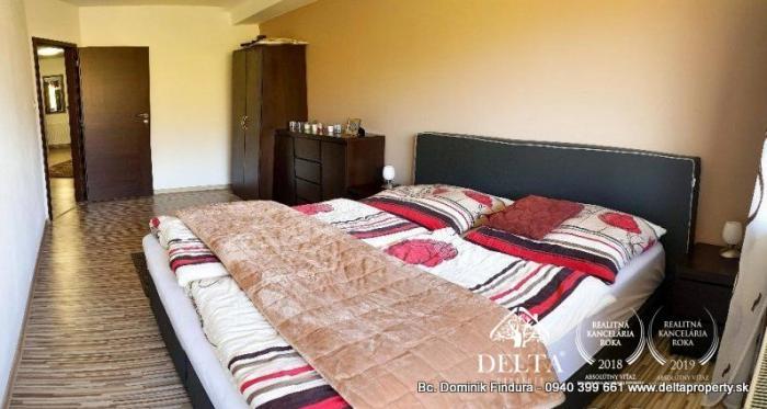 Reality Pripravujeme do ponuky - Priestranný 2-izbový byt s balkónom na predaj Horný Slavkov - TOP Lokal