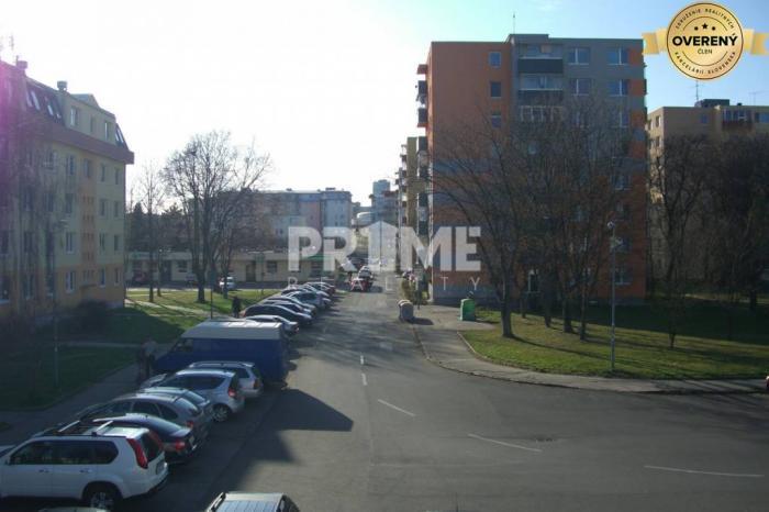 Reality Pekný 3,5i byt, tichá časť, Babušková ulica, Ružinov