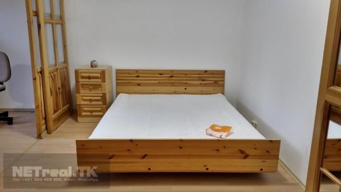 Reality - 2-izb.byt - Pod záhradami - BA Dúbravka - NETreal.TK -