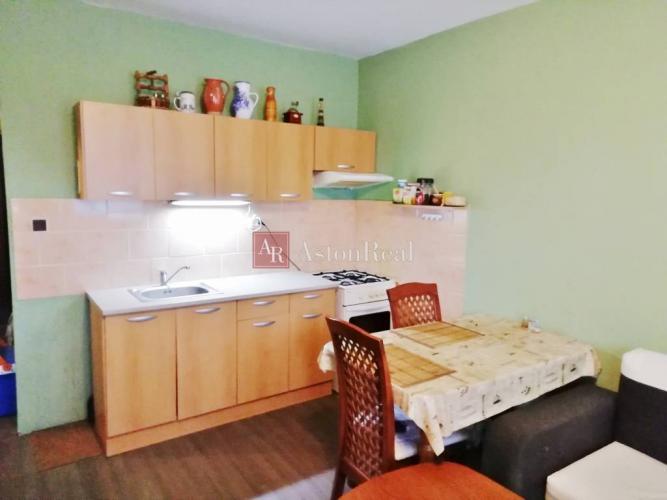Reality Veľkometrážny 1 izbový byt 47,8m2, Záturčie Martin