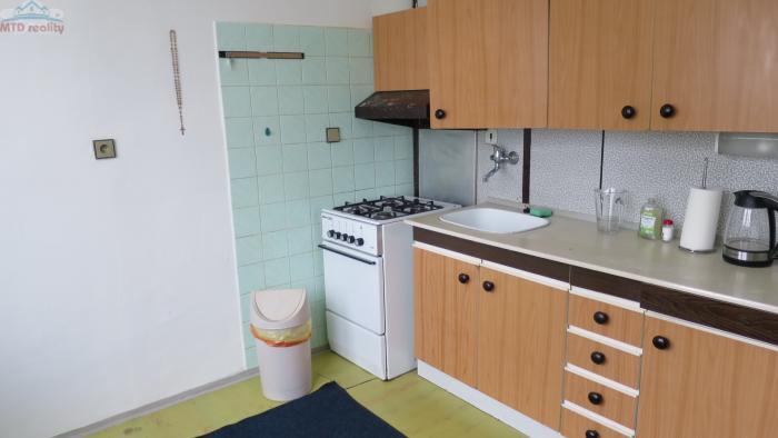 Reality Na predaj 2 izb. byt na sídlisku Západ