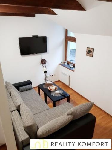 Reality 1.izb.Apartmán v Hrabovskej doline v Ružomberku