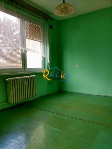 Reality 2 +1 izbový byt Martin-Košúty I.
