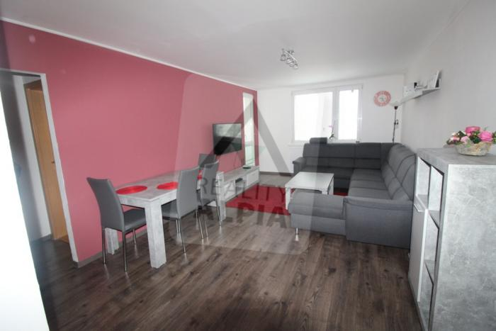 Reality 3-izbový byt byt, Martin