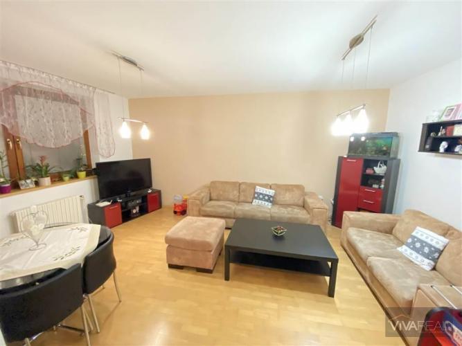 Reality VIVAREAL* TEHLOVÝ VEĽKÝ 3 izb. byt, výmera až 86m2, zaskl. loggia, Na Hlinách Trnava