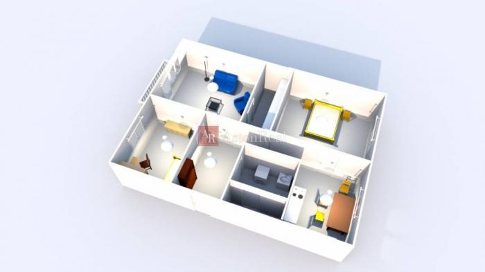 Reality Súrne! Hľadám 3-4 izbový byt v lokalite Bysterec, Ponúknite prosím.