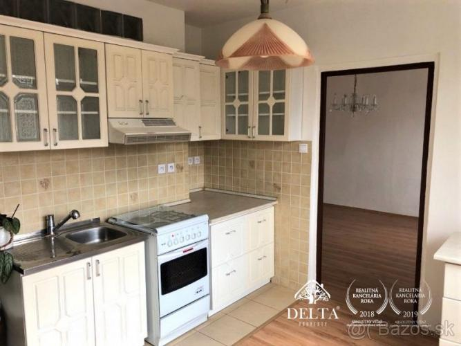 Reality 1-izb. byt s balkónom predaj Banská Bystrica-Fončorda
