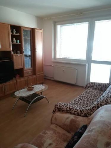 Reality Predaj, 2 izb. byt s balkónom v Trnave