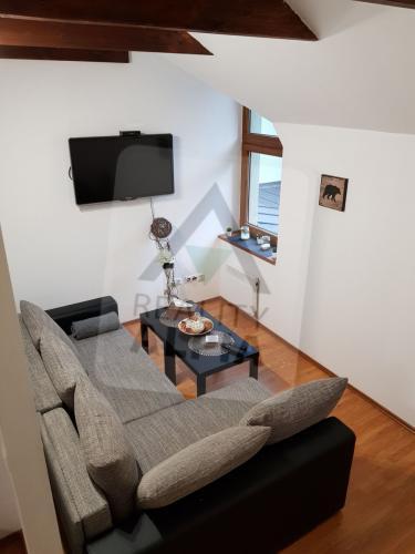 Reality 5 a viac-izbový byt byt, Ružomberok