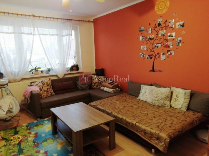 Reality 3. izb. Byt MT Priekopa 68 m2 + Balkón