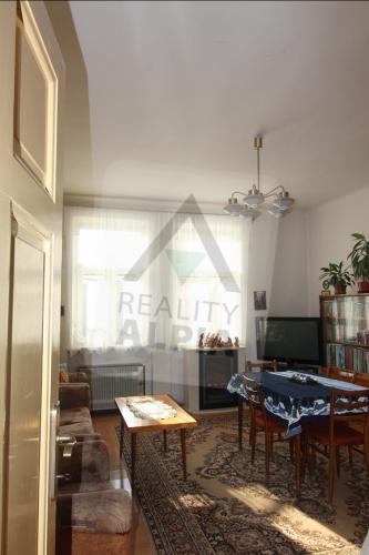 Reality 3-izbový byt byt, Martin, Centrum