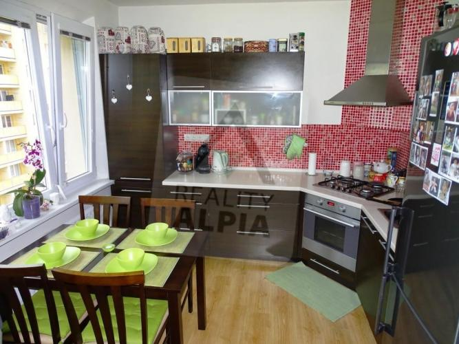 Reality 3-izbový byt byt, Banská Bystrica, Sásová