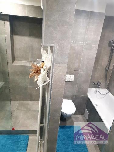 Reality REZERVÁCIA! 3i nanovo kompletne zrekonštruovaný byt prešiel rukami architekta, Račianska ul., 8