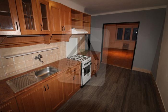 Reality 2-izbový byt byt, Prievidza, Píly, Trhová