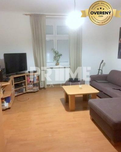 Reality Útulný 2i byt, pivnica, tichá časť, NTC, Osadná ulica, Ružinov
