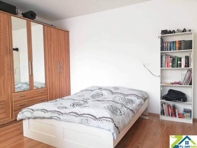 Reality 1-izbový byt v žiadanej lokalite, prenájom, Hálova, Petržalka