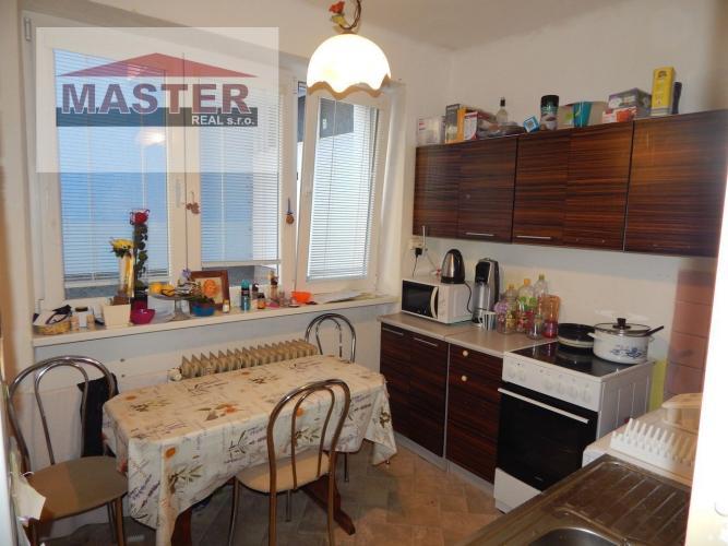 Reality Exkluzívne- Na predaj 3 izbový byt, 60 m2, Kremnica, okres Žiar Nad Hronom