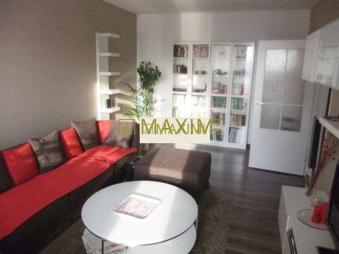 Reality Nádherný  2-izbový byt na Mamateyovej ulici / Osvište