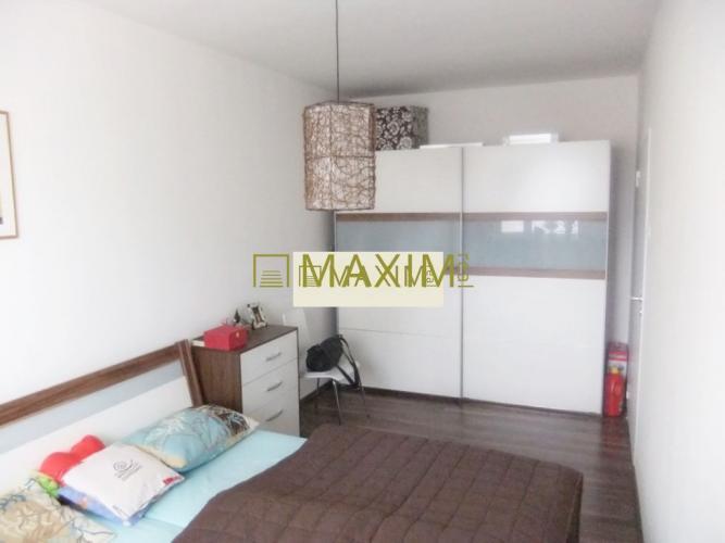 Reality Krásne zariadený  2-izbový byt na Mamateyovej ulici / Osvište
