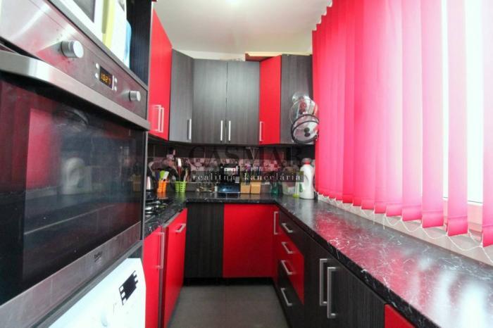 Reality Krásny 2 izbový byt s garážou BA - Vrakuňa s virtuálnou obhliadkou