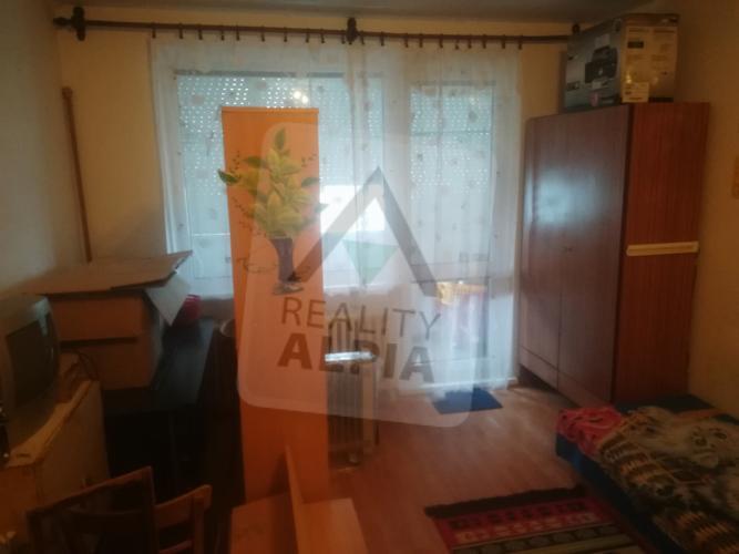 Reality 2-izbový byt byt, Strážske