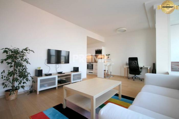 Reality Moderný 2i byt, klimatizácia, parking, novostavba Panorama City