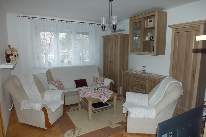 Reality 3 izbový byt v centre Galanty na sídlisku Zornička