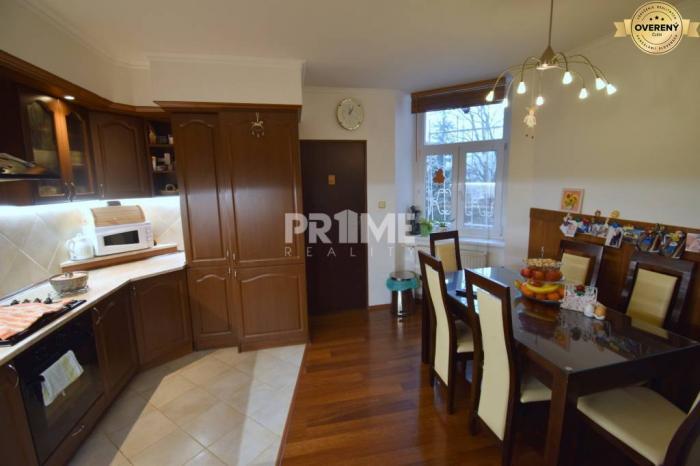 Reality 3-izbový byt, Brnianska, predaj, Brnianska, Staré Mesto