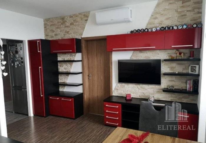 Reality Blagoevova - pekne prerobený 2-izb byt - Peržalka