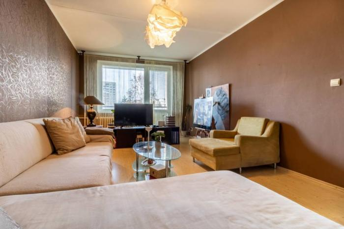 Reality Rezervovaný - 3-izbový byt, 65 m2 s dvoma loggiami, ul. Jantárová