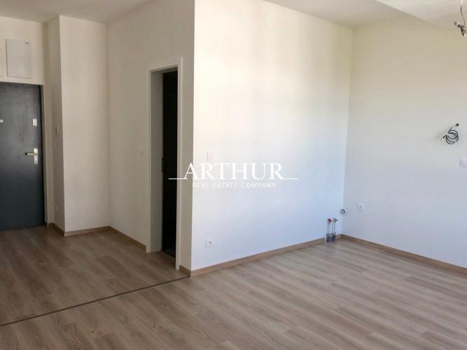 Reality ARTHUR - ARTHUR - dvojizbový byt v novostavbe