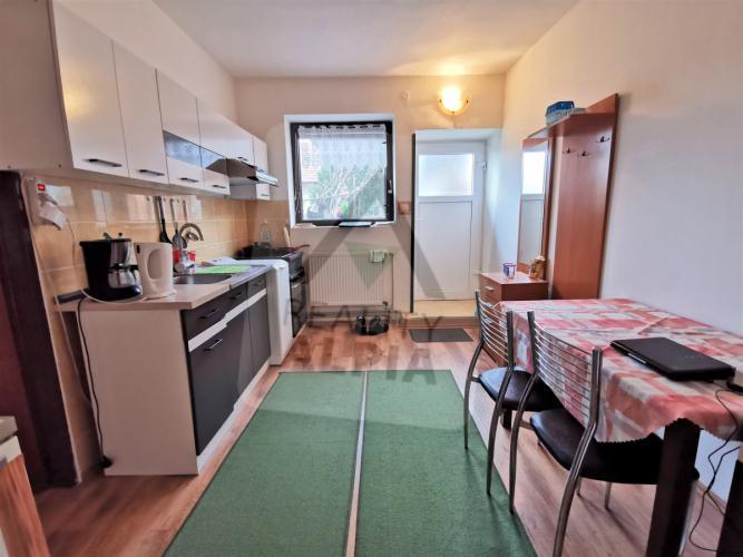 Reality 1-izbový byt byt, Nové Zámky, Nové Zámky
