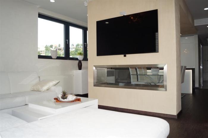 Reality Predaj veľký 2 izbový byt River Park