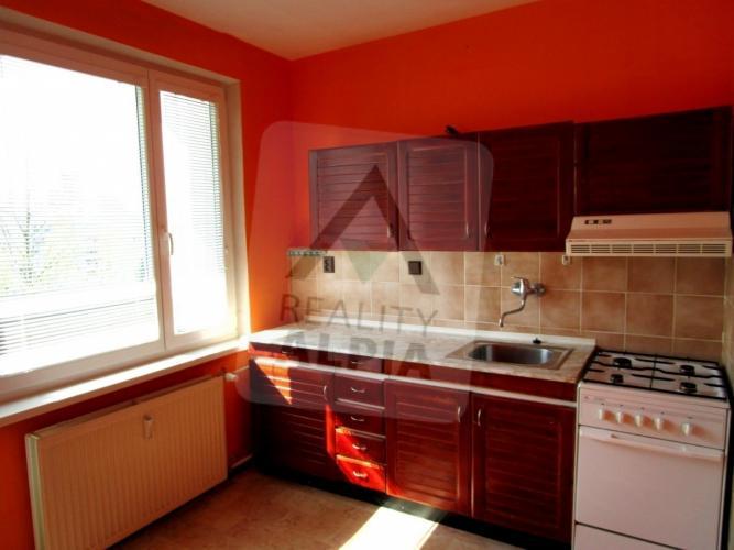 Reality 1-izbový byt byt, Žilina, Vlčince IV