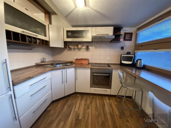 Reality VIVAREAL* ÚPLNÉ CENTRUM !! KOMPLETNE ZARIADENÝ 2 izb. byt, výmera až 68m2, teraska, garáž, Fr