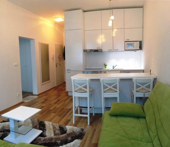 Reality Ba II. Ružinov - 2 izbový útulný byt - Vlčie hrdlo