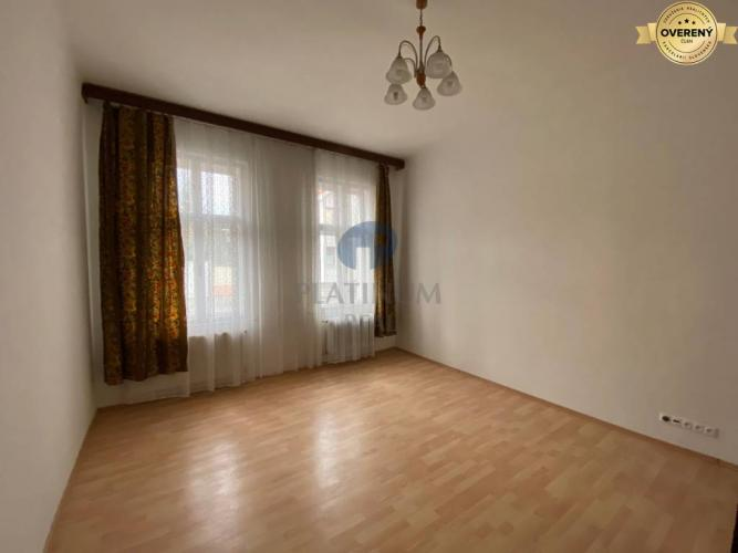 Reality 1 izbový byt č.2 na Mierovej ul. Ružinov Prievoz