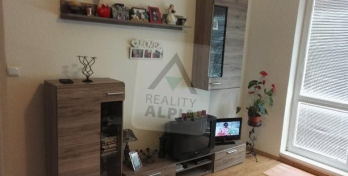 Reality 1-izbový byt byt, Michalovce, Straňany