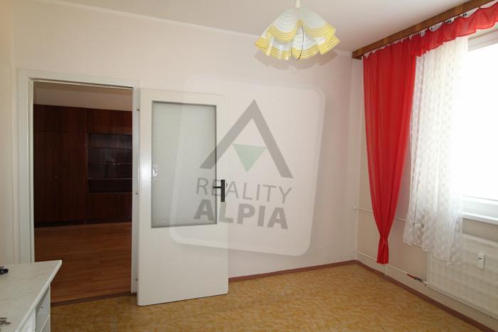 Reality 1-izbový byt byt, Komárno, Sídlisko VII, Špitálska