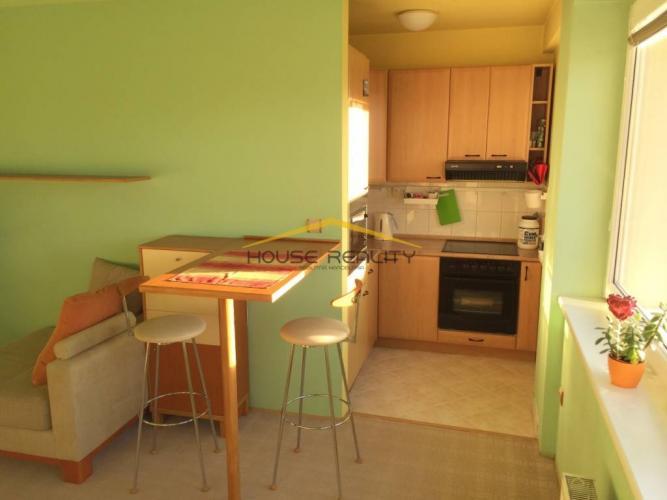 Reality Pekný 2 izbový byt, ulica Štefana Králika, Bratislava IV. DNV