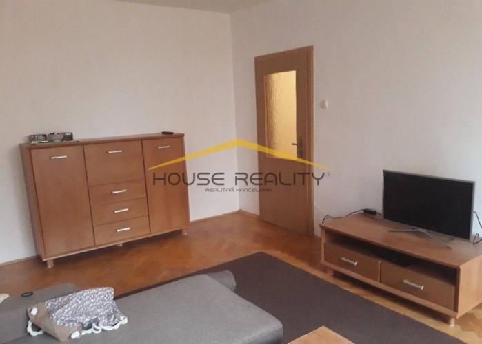 Reality Prenájom 2,5 izbový byt, Sibírska ulica, Bratislava III. Nové Mesto