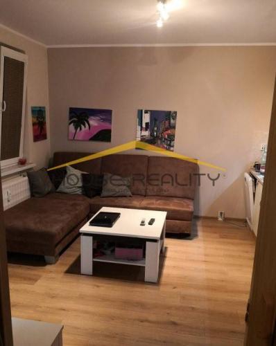 Reality Prenájom 2 izbový byt, Mlynarovičova ulica, Bratislava V Petržalka