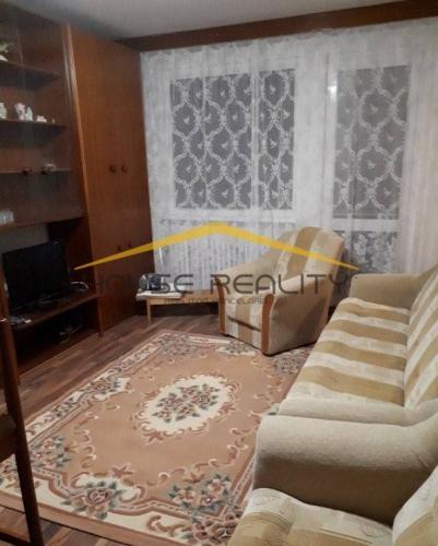 Reality Prenájom 4 izbový byt, Fedákova ulica, Bratislava IV Dúbravka