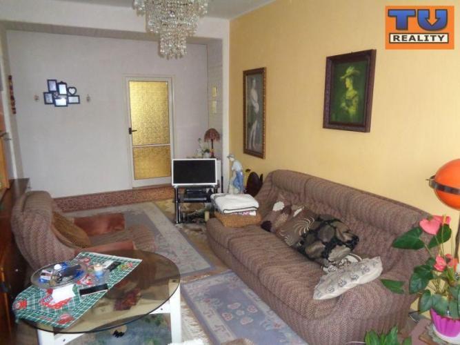 Reality Priestranný 3-izbový byt, 64 m2, Košice-Podhradová v OV. CENA: 122 000,00 EUR