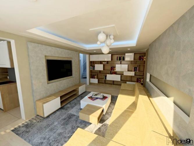 Reality IBA U NÁS! Na predaj výnimočný mezonetový byt v centre Púchova, 172m2