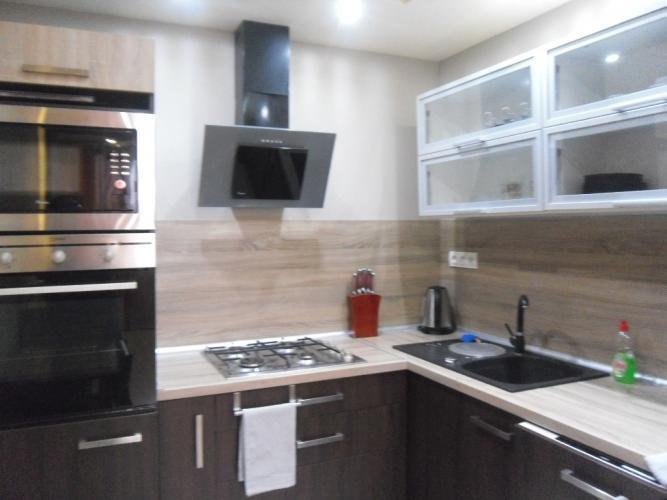 Reality Na predaj pekný, moderný 2 izbový byt po rekonštrukcii