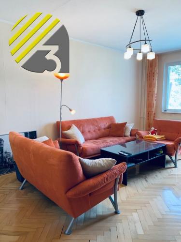 Reality Prenájom 2-izbového bytu na Hinách IV, 52m2, Cena: 490 Eur/mesačne