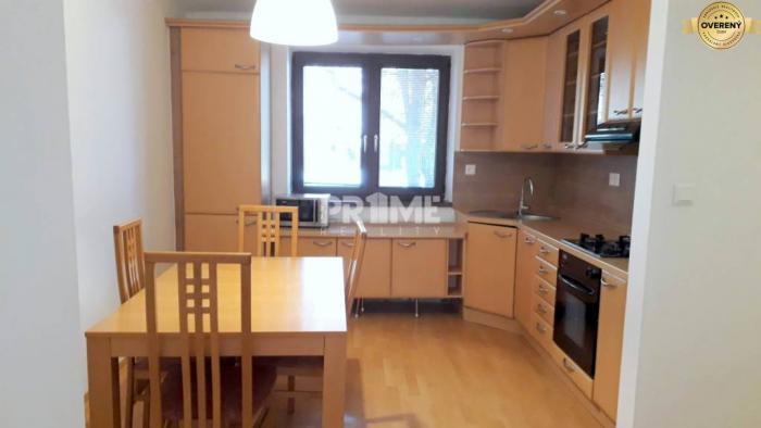 Reality Pekný 2i byt, rekonštrukcia, Hubeného ulica, Rača
